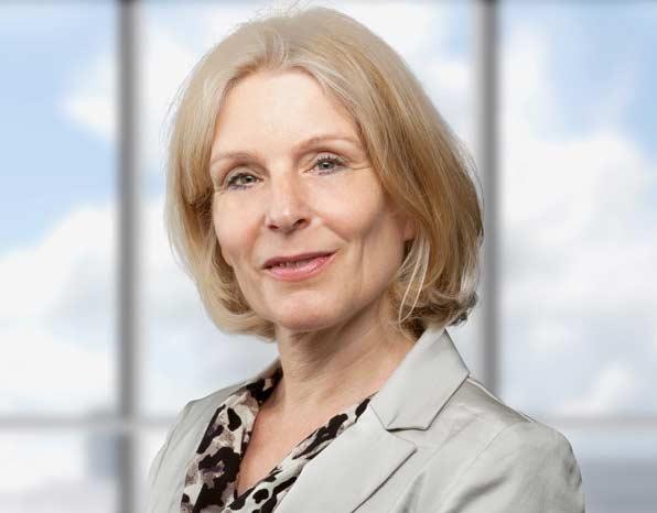 Rechtsanwältin Anja Widder