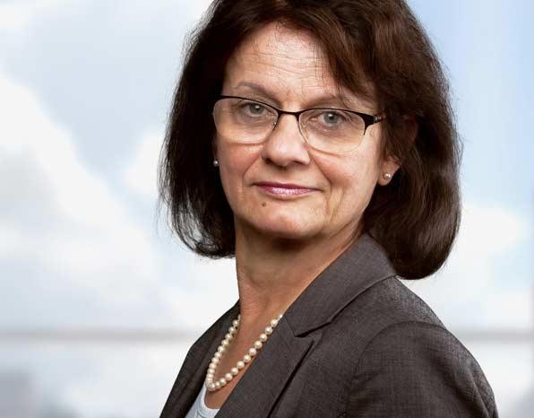 Rechtsanwältin Beate Ruetz